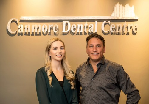About Canmore Dental Centre, Canmore Dentist