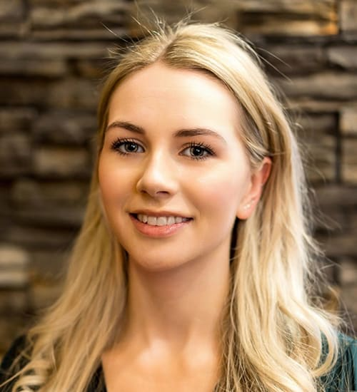 Dr. Siobhan, Canmore Dentist